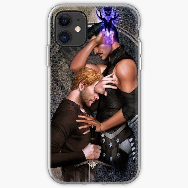 Allegiance iPhone Soft Case