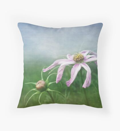 Meadow Sweet Throw Pillow