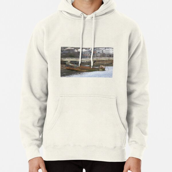 I Told you to go straight on!!!!!!!!!!!!!!!!- OOPs Pullover Hoodie