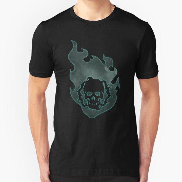 Vigil Monsters: Changelings Slim Fit T-Shirt