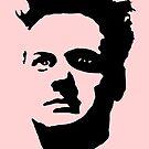 Eraserhead by Michael Audet