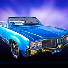 69 Olds by Keith Hawley