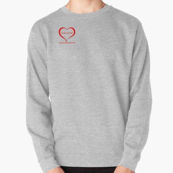 World of NP Pullover Sweatshirt