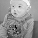 Shauna's precious girl by Redbarron