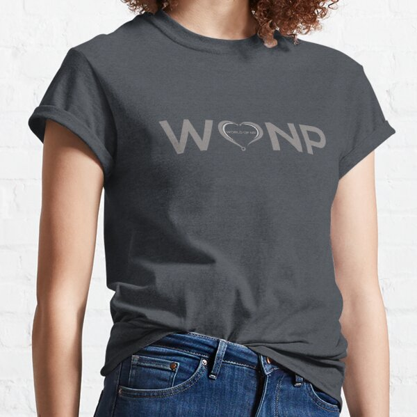 World Of Nurse Practitioners Classic T-Shirt