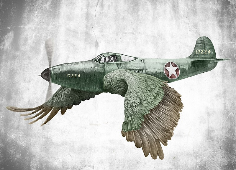 Quot It S A Bird It S A Plane Quot By Jamesormiston Redbubble