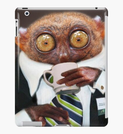 This Anxiety is Killing Me! iPad Case/Skin