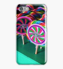 Vacation Photograph - Lots of Lollies Honeydukes iPhone Case/Skin