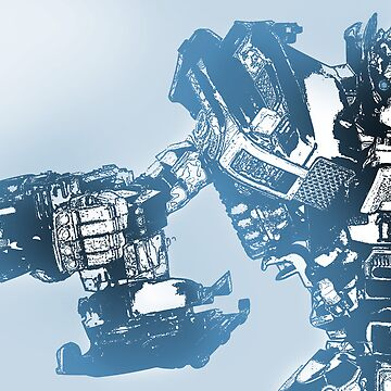 Ironhide  by SimonTorres