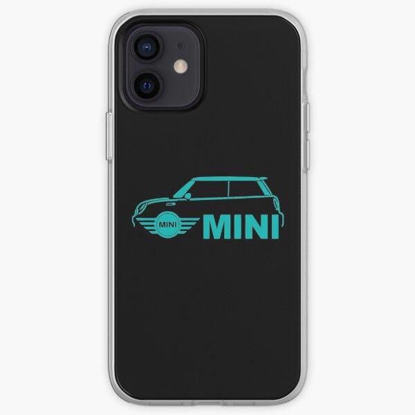 Bradley Cooper Mini Edition 2e génération Coque souple iPhone