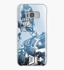 Ironhide  Samsung Galaxy Case/Skin