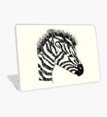zebra Laptop Skin