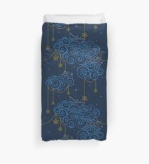 Nautical Skies Duvet Cover