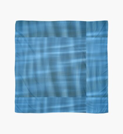 Water Pattern #2 Scarf