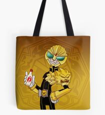 It's LUNCHTIME!!!! Kamen Rider Beast Tote Bag