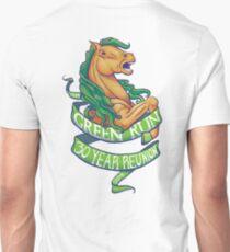 Green Run 30 Year Reunion Unisex T-Shirt