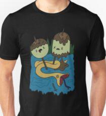 Marcelene's Rock Shirt Given to Princess Bubblegum Unisex T-Shirt