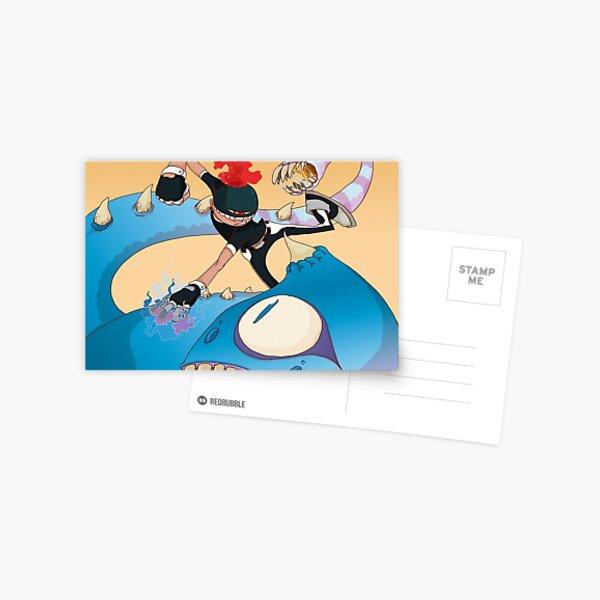 Goblyn postcard A Postcard