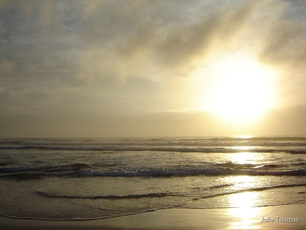 Sunrise by Julie Thomas