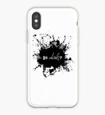 Do Chicks? 02 Wynonna Earp iPhone Case