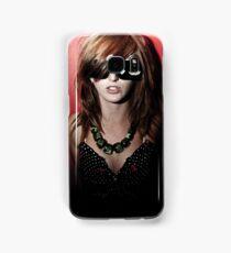 Hannah Krupt Phone Case Samsung Galaxy Case/Skin