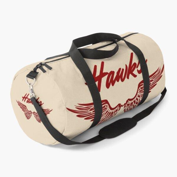 Hawks Keigo Takami Wings MHA Duffle Bag