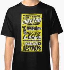 Search & Destroy Classic T-Shirt