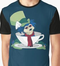 A Nice Cup of Tea Graphic T-Shirt