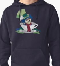 A Nice Cup of Tea Pullover Hoodie