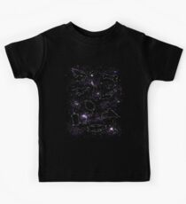 Star Ships Kids Clothes