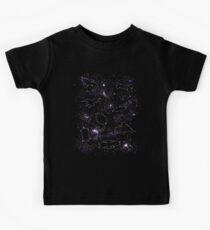 Star Ships Kids Tee