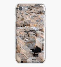 Jewish Graves iPhone Case/Skin