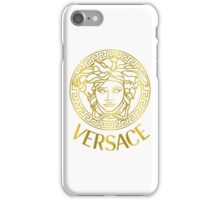 GENUINE VERSACE | 2016 | VERSACE ORIGINAL iPhone Case/Skin