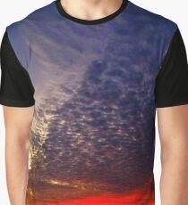 Opal Sky Graphic T-Shirt
