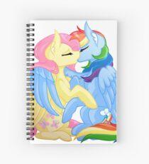 FlutterDash - Mein kleines Pony Spiralblock