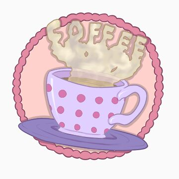 Coffee Time by leannemarie