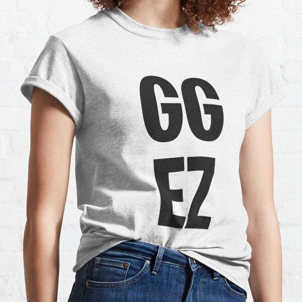 GG EZ T-shirt classique