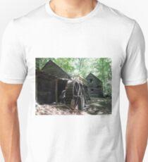 Dellinger Grist Mill Unisex T-Shirt