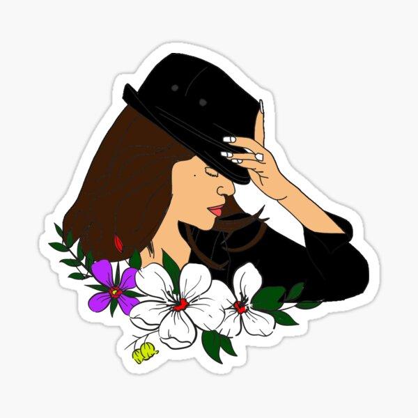 Jenni Rivera Sticker
