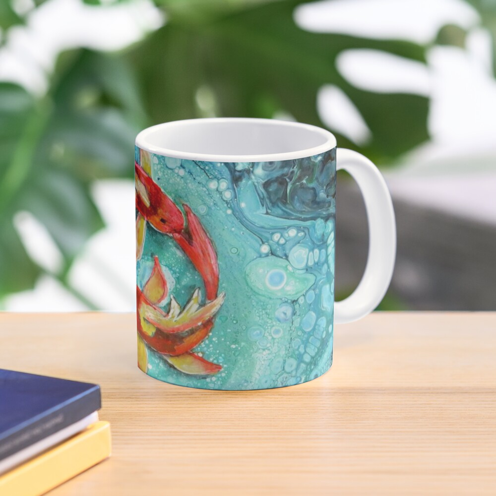 The Whirl Pool Mug