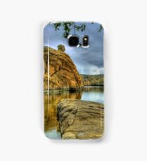 Granite Dells Samsung Galaxy Case/Skin