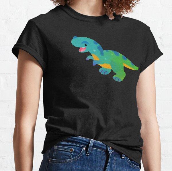 Jurassic baby - dark Classic T-Shirt