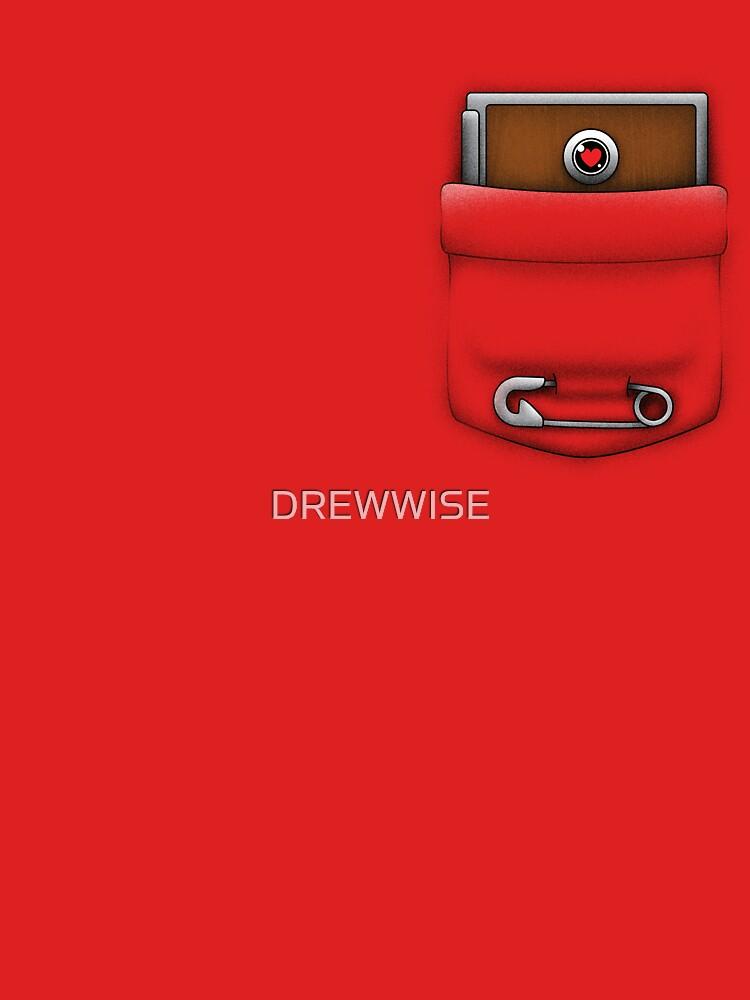 My OS1 by DREWWISE
