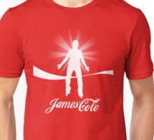 James Cole (the Real Thing) Unisex T-Shirt