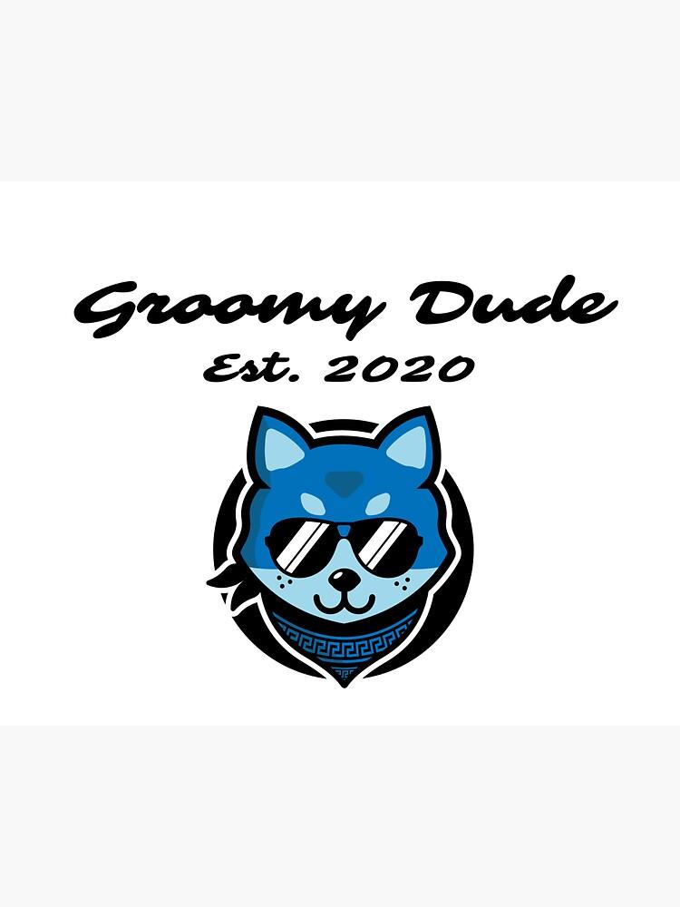 Groomy Dude by GroomyDude