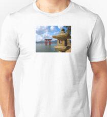 Itsukushima Shrine T-Shirt