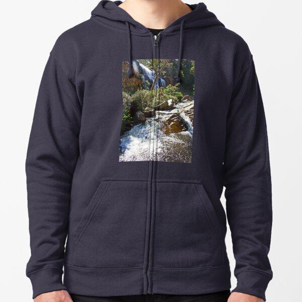 Mackenzie Falls Zipped Hoodie