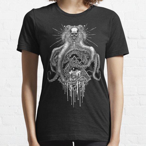 Winya No. 89 Essential T-Shirt
