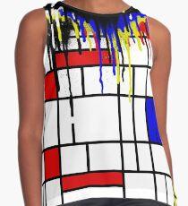 Mondrian Contrast Tank