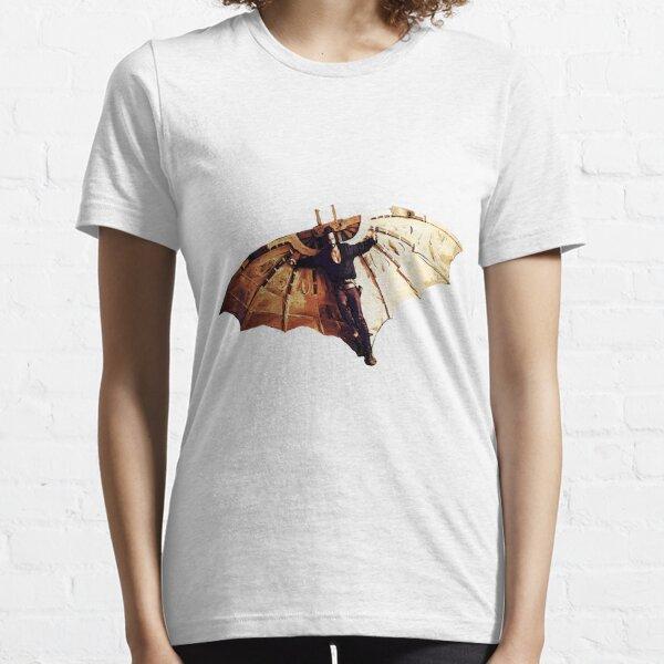 Da Vinci's Demons 2 Essential T-Shirt